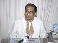 কক্সবাজার মেরিন ড্রাইভ রোড পর্যটনে ভূমিকা রাখবে : এম.সাঈদ চৌধুরী
