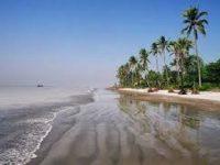 কক্সবাজার সমুদ্র সৈকত হচ্ছে 'স্যান্ডি বিচ'