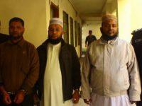 পিরোজপুরে 'অস্ত্রসহ' ৩ 'জামায়াত' কর্মী আটক