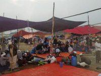 সাদপন্থীদের আখেরি মোনাজাত মঙ্গলবার, চলছে দ্বিতীয় দিনের বয়ান