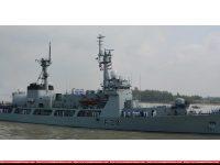 নৌবাহিনীর 'সমুদ্র জয়' আন্তর্জাতিক মেরিটাইম প্রদর্শনীতে অংশ নিচ্ছে