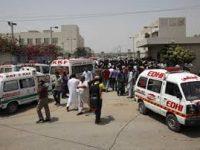 বন্দুকধারীদের হামলায় পাকিস্তানে ১৪ বাস যাত্রী নিহত