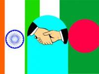 ভারতের সঙ্গে বাণিজ্য ঘাটতি ৭৭৪৮ মিলিয়ন ডলার