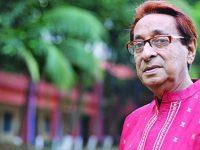 নজরুল সঙ্গীত শিল্পী খালিদ হোসেন মারা গেছেন