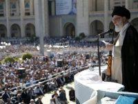 মার্কিন নিষেধাজ্ঞায় রুদ্ধ হল 'কূটনৈতিক সমাধানের পথ': ইরান