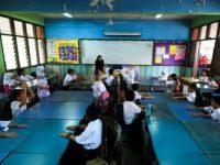 বায়ু দূষণের কারণে মালয়েশিয়ার ৪ শতাধিক স্কুল বন্ধ