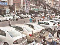 রাস্তায় গাড়ি পাকিং করলে কঠোর ব্যবস্থা: ডিএনসিসি মেয়র