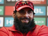 মিসবা-উল-হককে কোচ হিসেবে নিয়োগ করতে চাইছে পাকিস্তান ক্রিকেট বোর্ড