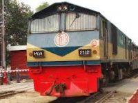 চাঁপাইনবাবগঞ্জে ট্রেনে কাটা পড়ে বৃদ্ধের মৃত্যু