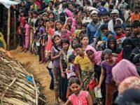 রোহিঙ্গা সহয়তায় আরও ১৭ মিলিয়ন ডলার দিচ্ছে জাপান