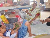 নতুন ৪ ডেঙ্গু রোগী শনাক্ত: স্বাস্থ্য অধিদপ্তর