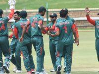 অনূর্ধ্ব-১৯ বিশ্বকাপ: মঙ্গলবার স্কটল্যান্ডের বিপক্ষে মাঠে নামবে বাংলাদেশ