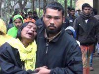 পঞ্চগড়ে বিএসএফের গুলিতে বাংলাদেশি নিহত