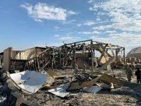 ইরাকে মার্কিন সেনা ঘাঁটিতে ইরানের ক্ষেপণাস্ত্র হামলার ১১ জন আহত : সেন্ট্রাল কমান্ড