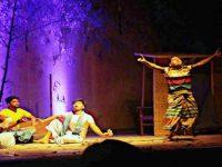 মুন্সীগঞ্জে ৩ দিনব্যাপী জাতীয় নাট্যোৎসব শুরু