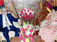 প্রণব মুখার্জি, বিদ্যা দেবী সংসদের বিশেষ অধিবেশনে ভাষণ দিবেন