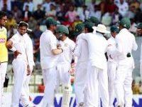 বাংলাদেশে-জিম্বাবুয়ে টেস্ট পরিসংখ্যান