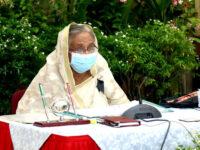 শেখ হাসিনা'র ৭৪তম জন্মদিন উদযাপিত