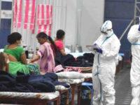 করোনা: ভারতে আরও ৮৬৫০৪ রোগী শনাক্ত, মৃত্যু ১১২৯