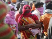 করোনা আক্রান্তে শিগগিরই যুক্তরাষ্ট্রকে ছাড়িয়ে যাবে ভারত