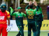 পাকিস্তান সফরে যাচ্ছে জিম্বাবুয়ে ক্রিকেট দল