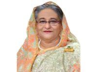 বাংলাদেশকে অর্থনৈতিকভাবে স্বনির্ভর করতে কাজ করছি: প্রধানমন্ত্রী