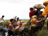 রোহিঙ্গা সমস্যা: ভারতকে দাতা সম্মেলনে যোগ দেয়ার আমন্ত্রণ