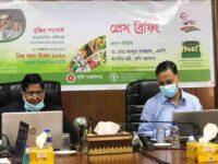 আলুর দাম নিয়ন্ত্রণে সরকার কাজ করছে: কৃষিমন্ত্রী
