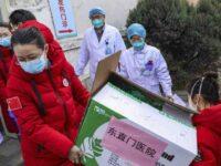 চীনের স্বাস্থ্য ব্যবস্থায় ৯০০ ইন্টারনেট হাসপাতাল ভূমিকা রাখছে