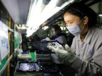 জাতীয় নিরাপত্তা সুরক্ষায় নতুন রফতানি আইন পাস করেছে চীন