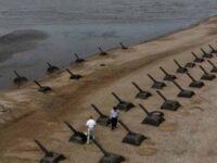 তাইওয়ানের কাছে উপকূলীয় প্রতিরক্ষা ব্যবস্থা '১০০ হারপূণ' বিক্রির ঘোষণা ওয়াশিংটনের