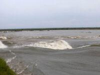 দেশের প্রধান সব নদ-নদীর পানি কমছে