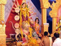 জয়পুরহাটে ২ শ' ৮৫টি মন্ডপে দূর্গাপূজা অনুষ্ঠিত হবে