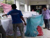 ডেঙ্গু: নতুন ১০ রোগী হাসপাতালে ভর্তি