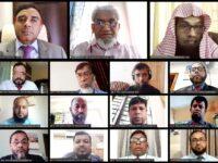 ইসলামী ব্যাংক সিলেট জোনের উদ্যোগে শরী'আহ্ পরিপালন বিষয়ক ওয়েবিনার অনুষ্ঠিত