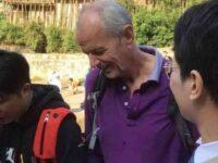 চীনে ডুবন্ত ছাত্রীকে বাঁচিয়ে প্রশংসিত ব্রিটিশ কূটনীতিক