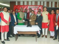 রবি'র কর্পোরেট সল্যুশন গ্রহণ করল রূপালী ব্যাংক