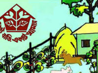 গ্রামীণ নারীদের স্বচ্ছলতা, সচেতনতা ও উদ্যোক্তা তৈরিতে অবদান রাখছে 'একটি বাড়ি একটি খামার' প্রকল্প