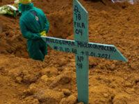 ব্রাজিলের উত্তরাঞ্চলীয় রাজ্যে ভাইরাস মোকাবেলায় কারফিউ ঘোষণা