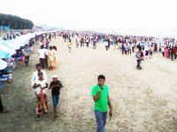 কক্সবাজার সৈকত ভ্রমণে নিষেধাজ্ঞা