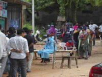 ভারতে করোনা আক্রান্ত ৮০ লাখ ছাড়িয়েছে