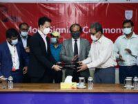 জগন্নাথ বিশ্ববিদ্যালয় ও রবি'র সমঝোতা স্মারক স্বাক্ষর  শিক্ষক ও শিক্ষার্থীদের সাশ্রয়ী মূল্যে ডাটা প্রদান করবে রবি